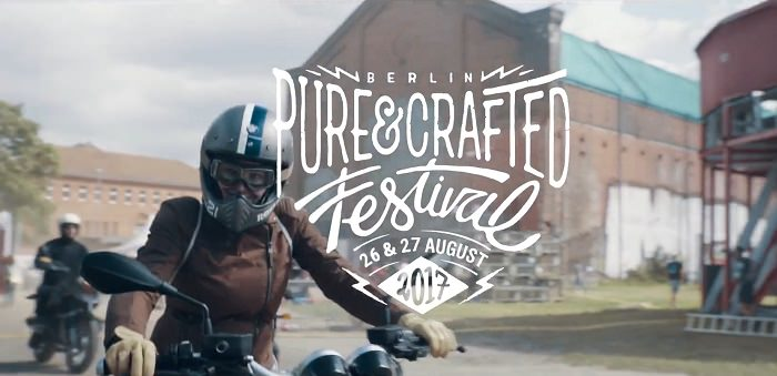 Фестиваль Pure & Crafted 2017