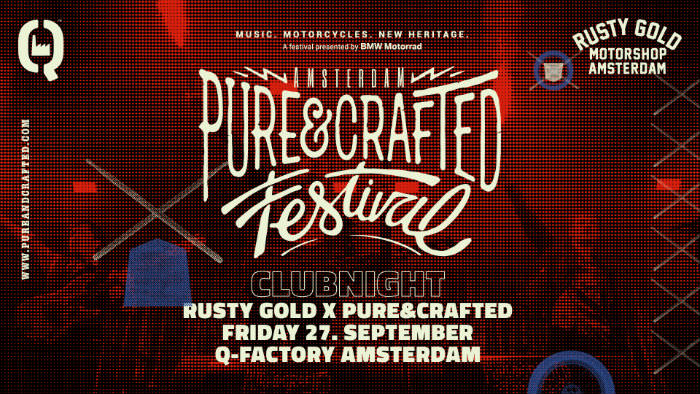 Фестиваль Pure & Crafted 2019