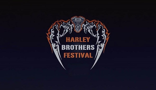 BIKERS BROTHERS FESTIVAL 2014