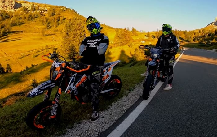 This is WHY We Ride -